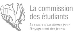 la Commission des étudiants